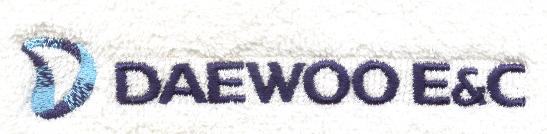 E30622 Daewood E&C 130x20