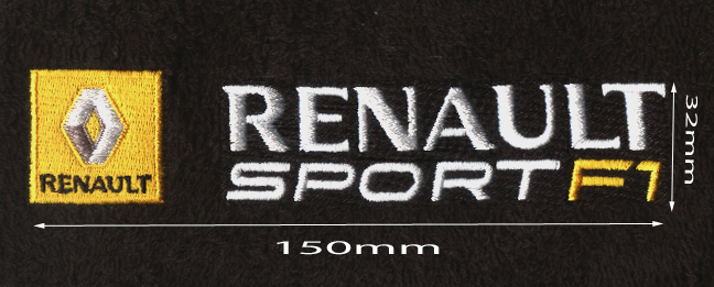 Renault 150x32