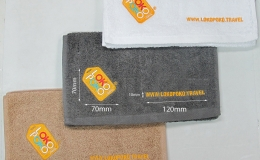 LOKO POKO (towel)