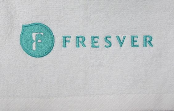 151009A FRESVER (Zoom-Hand Towel) 150x40