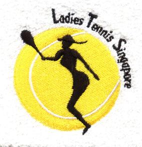 E30232 Ladies Tennis 60x65