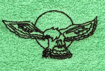 JT487 Eagle 100x50